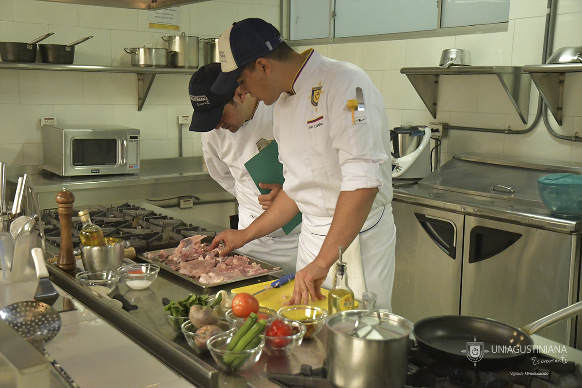 Young Chef Olympiad  2