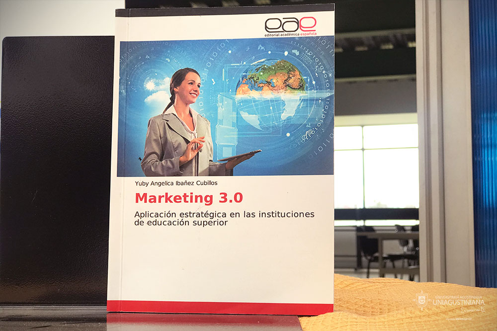 Libro Marketing 3.0
