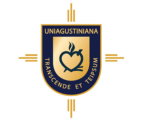 Resultado de imagen para logo uniagustiniana