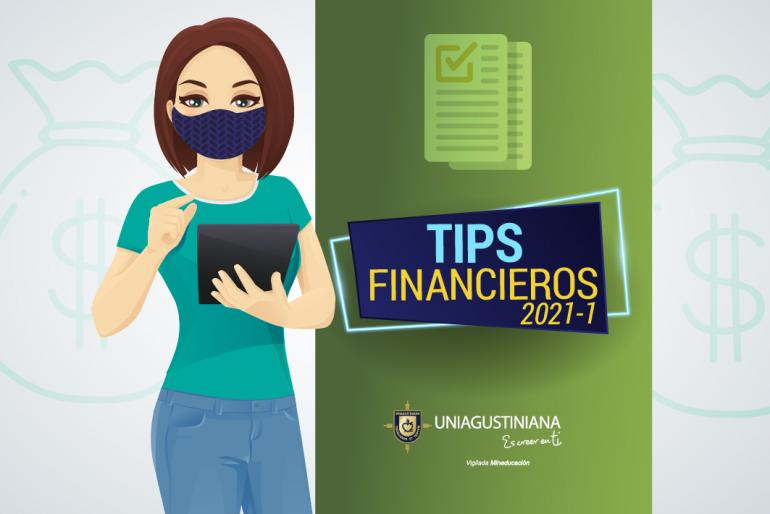 Tips Financieros 2021-1