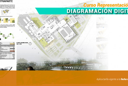 diagramación digital