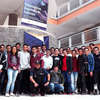 Colombian Collegiate Programming League