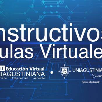 Instructivos de clases virtuales