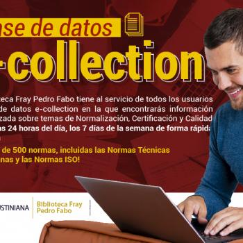 Base de Datos e.collection