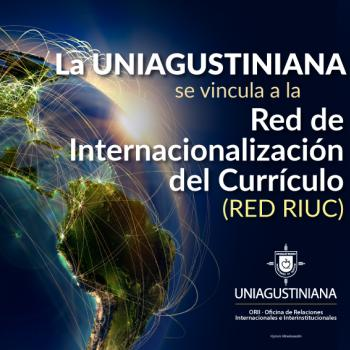 Red de Internacionalización del Currículo (RED RIUC)
